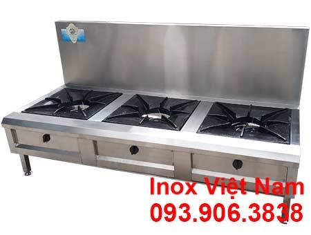 Bếp hầm inox công nghiệp IVN, bếp hầm công nghiệp, bếp inox công nghiệp cho nhà hàng giá tốt tại xưởng Inox Việt Nam.