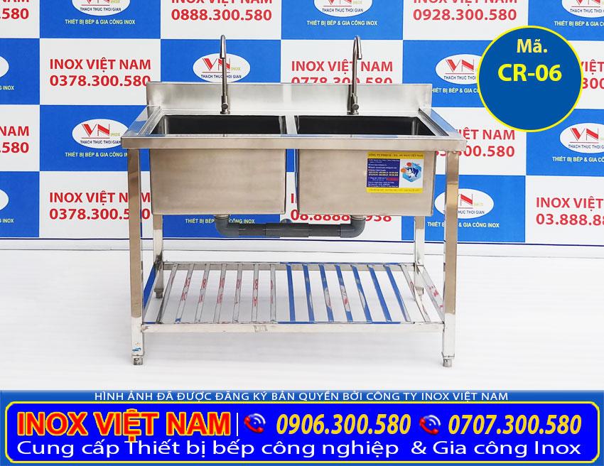 Liên hệ IVN mua chậu rửa tay inox công nghiệp giá tốt tại xưởng sản xuất chậu rửa inox của chúng tôi.