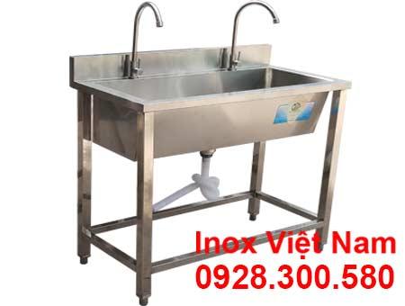 Máng rửa inox công nghiệp, máng rửa công nghiệp inox là sản phẩm dùng làm máng rửa tay inox công nghiệp hoặc máng rửa inox cho nhà hàng trường học,...