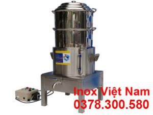 Mua nồi hấp cơm tấm bằng điện tại IVN là địa chỉ uy tín bán nồi hấp cơm tấm bằng điện giá gốc tại xưởng chất lượng cao.