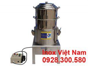Giá nồi hấp cơm tấm bằng điện bao nhiêu tiền, để lý giải câu hỏi này hãy liên hệ về Inox Việt Nam để tư vấn báo giá nồi hấp điện công nghiệp nhé.