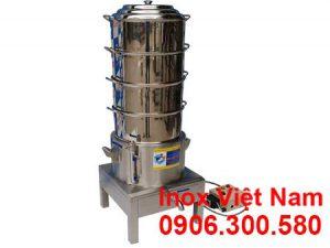 Địa chỉ mua nồi hấp xôi công nghiệp bằng điện giá tốt size D500mm hoặc chọn mẫu khác tại cty chúng tôi.