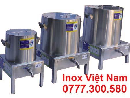 Bộ nồi điện nấu phở 40 120 180 lít chất lượng tốt nhất.