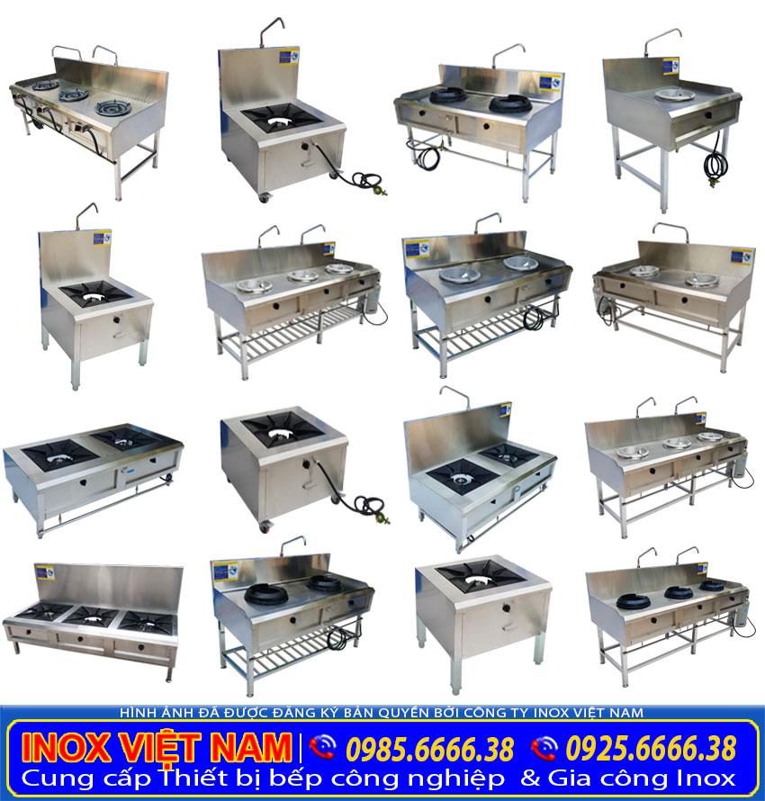 Inox Việt Nam cung cấp thiết bị bếp inox nhà hàng và thi công lắp đặt trọn gói các thiết bị inox nhà bếp.